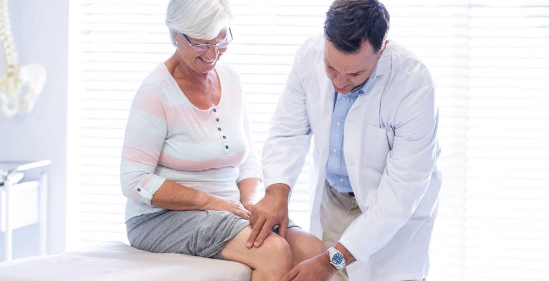 Care pot fi cauzele unei dureri de genunchi