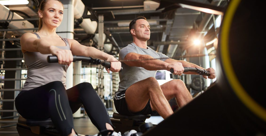 11860 Vista Del Sol, Ste. 128 Sastav tijela: Trening visokog intenziteta ili bodybuilding