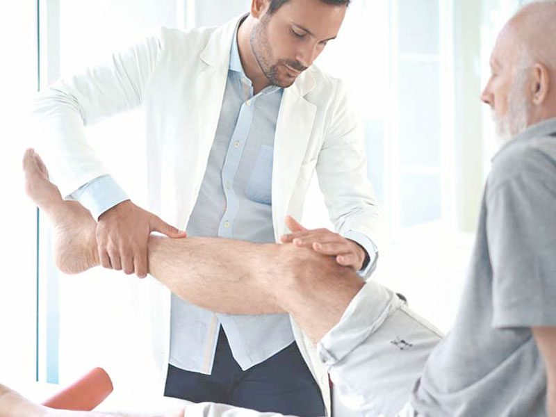 11860 Vista Del Sol, Ste. 128 Why Tendonitis Should Not Be Left Untreated A Chiropractic Perspective