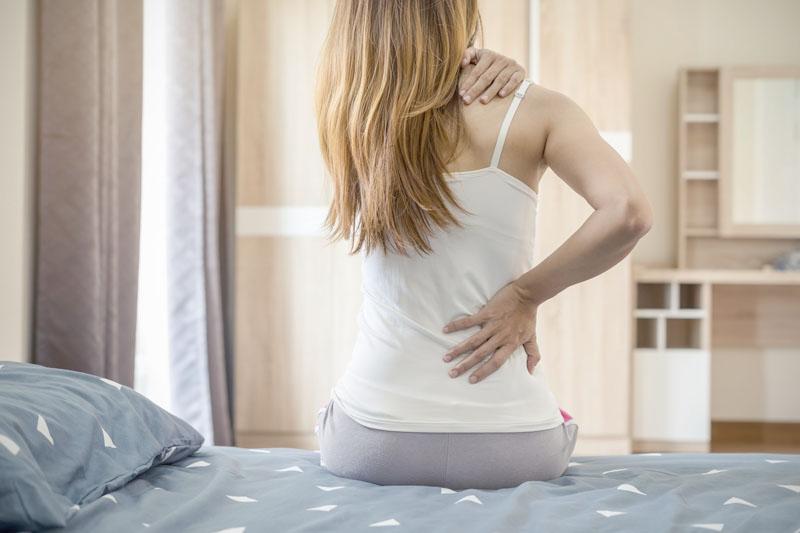 11860 Vista Del Sol, Ste. 128 causas del dolor de la fibromialgia y tratamiento quiropráctico