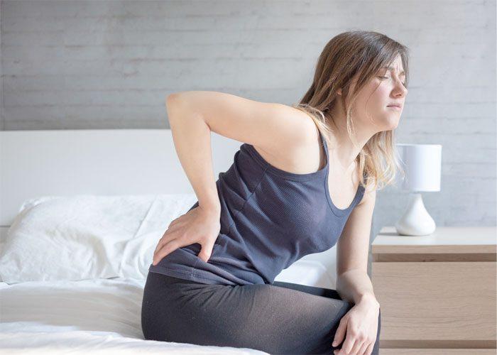 11860 Vista Del Sol, Ste. 128 Sleep Apnea and Back Pain